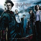 Harry Potter - Harry Potter und der Feuerkelch 2005 - Cover