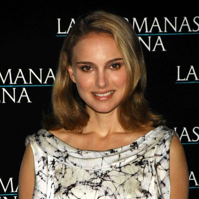 pictures of natalie portman and. Natalie Portman Porträt Photo