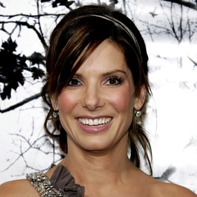 Sandra Bullock - Fan L...