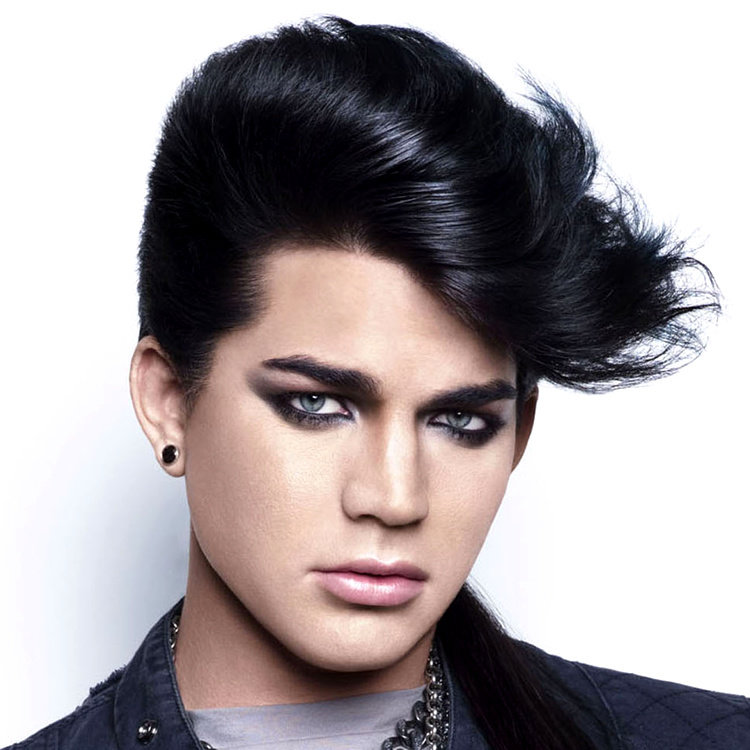 Adam Lambert Fan Lexikon