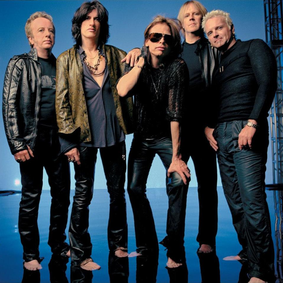 Aerosmith Fan Lexikon