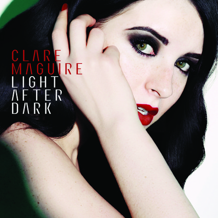 Clare Maguire - Light After Dark - Album Cover