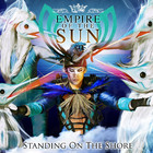 Empire Of The Sun - Standing On The Shore - Cover