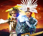 Empire Of The Sun - Walking On A Dream - 2
