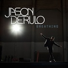 Jason Derulo - Breathing Single Cover