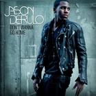 Jason Derulo - Don't Wanna Go Home Single Cover