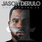 Jason Derulo - Everything is 4 Album Cover