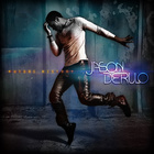 Jason Derulo - Future History Album Cover