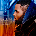 Jason Derulo - The Other Side - Cover