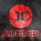 Jason Derulo - Undefeated - Cover