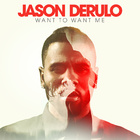 Jason Derulo - Want To Want Me Single Cover