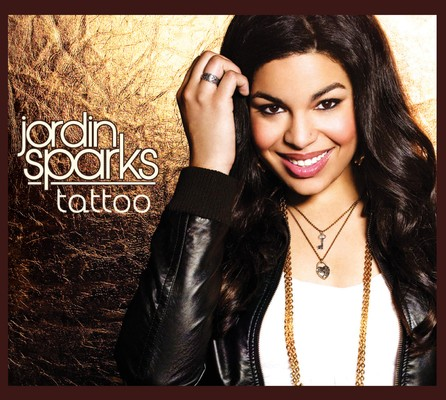 Jordin Sparks   Tattoo   Live with Regis and Kelly
