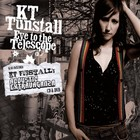 KT Tunstall - Eye to the Telescope (Deluxe Pack) - Cover