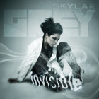 Skylar Grey - Invisible - Single Cover