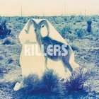 The Killers - Bones - Cover