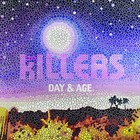The Killers - Day & Age - Cover