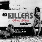 The Killers - Sam's Town 2006 - Cover