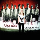 Tina Dico - Count To Ten - Cover