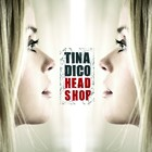 Tina Dico - Head Shop - Cover