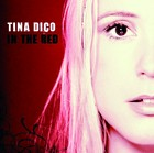 Tina Dico - In The Red - Cover