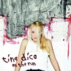 Tina Dico - On The Run - Cover
